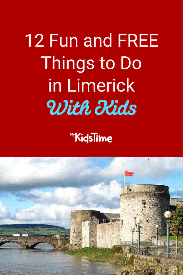 12 Fun and FREE Things to Do in Limerick with Kids - Mykidstime