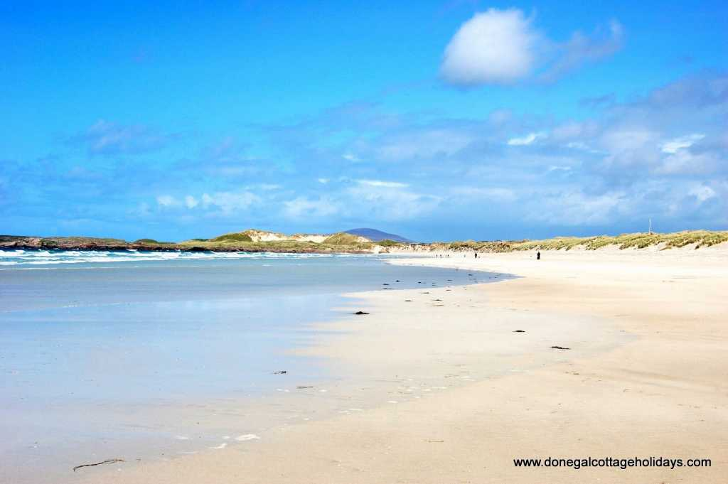 Carrickfinn Beach