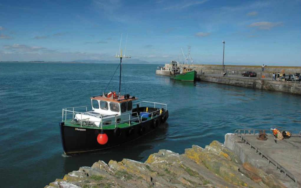 Clogherhead for things to do in Louth - Mykidstime