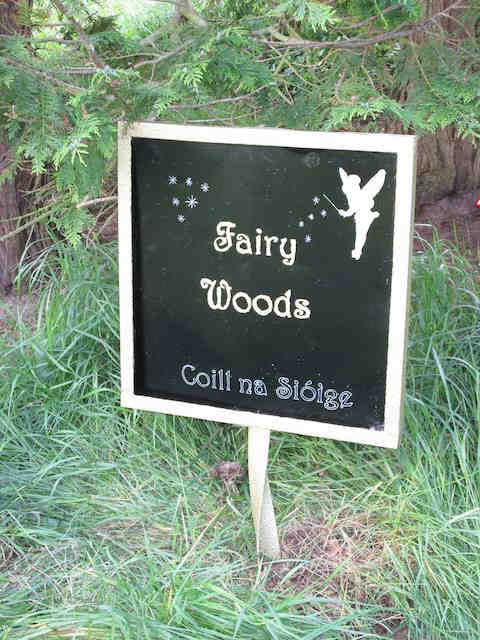Fairy Woods Castleconnell