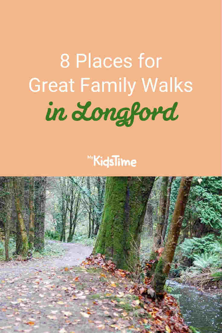 Family Walks in Longford - Mykidstime