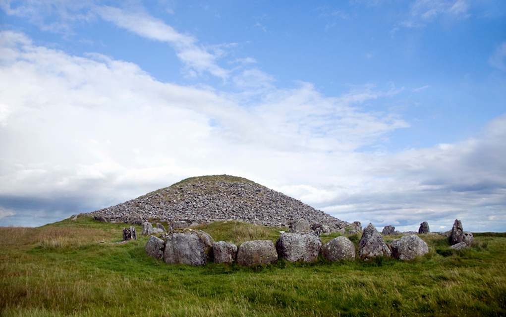 Loughcrew Cairns Meath