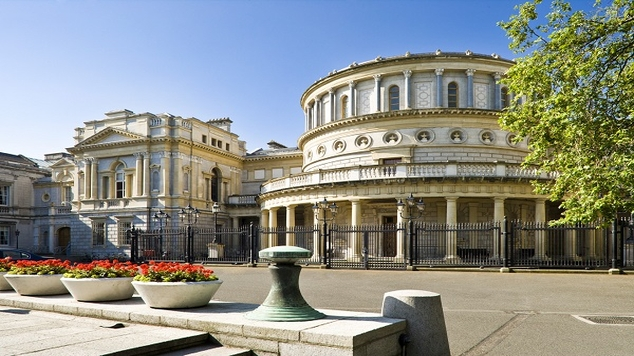 The National Museum of Ireland, Archaeology, Kildare Street