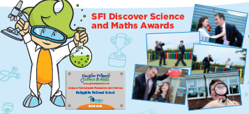 SFI Maths Awards