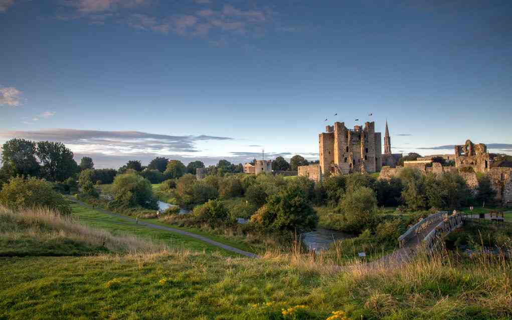 Trim Castle Meath