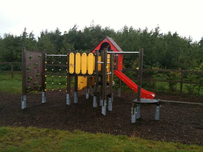 cappagh playground galway