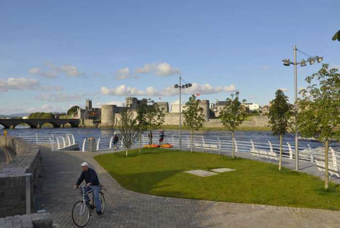 free things to do in limerick with kids