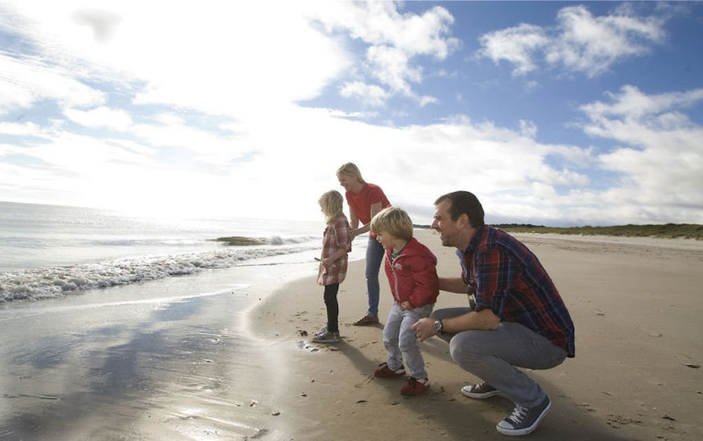 curracloe beach Wexford Irelands Content Pool Things to do in Wexford with kids