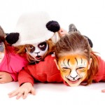Animal Facepaint