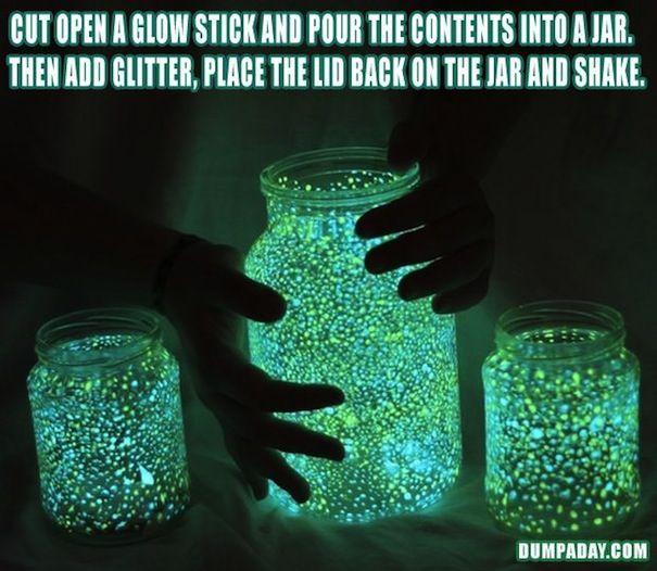 glow stick jars2