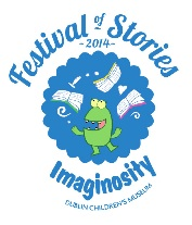 Imaginosity Festival of Stories