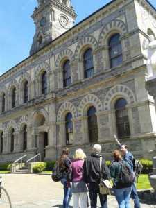 walking tour sligo