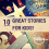 10 gREAT sTORIES FOR KIDS MYKIDSTIME.COM