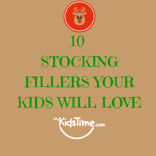 10 Stocking fILLERS YOUR KIDS WILL LOVE MYKIDSTIMEa