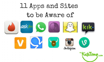 Keeping Your Child Safe >> Tips For Keeping Your Child Safe Online 11 Apps And Sites