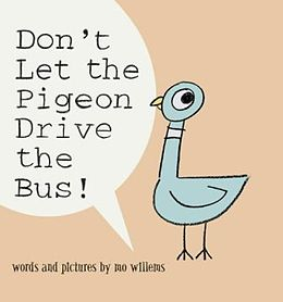 Kids books for christmas pigeon drive the bus