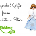 5 Superhot Gifts from Mykidstime Store