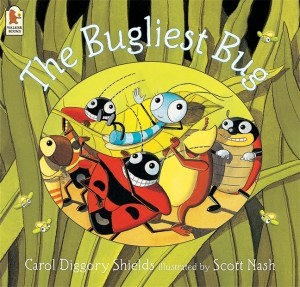 kids books for christmas bugliest bug