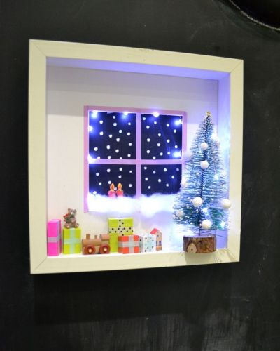 Shadow Box decoration