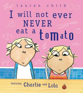 kids books for christmas tomato lauren child