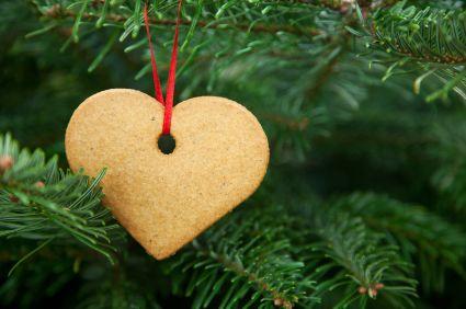 christmastreewithheart