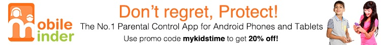 Mobile Minder Don't regret Protect