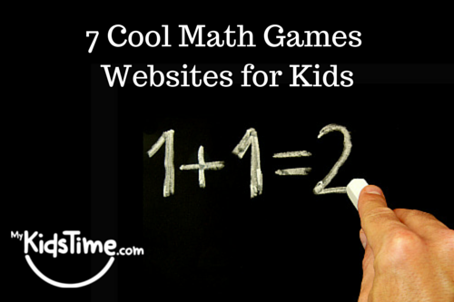 get on top cool math online type work