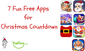 7 Fun Free Apps forChristmas Countdown (2)