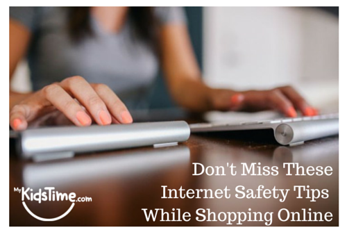 Don't Miss These Internet Safety Tips