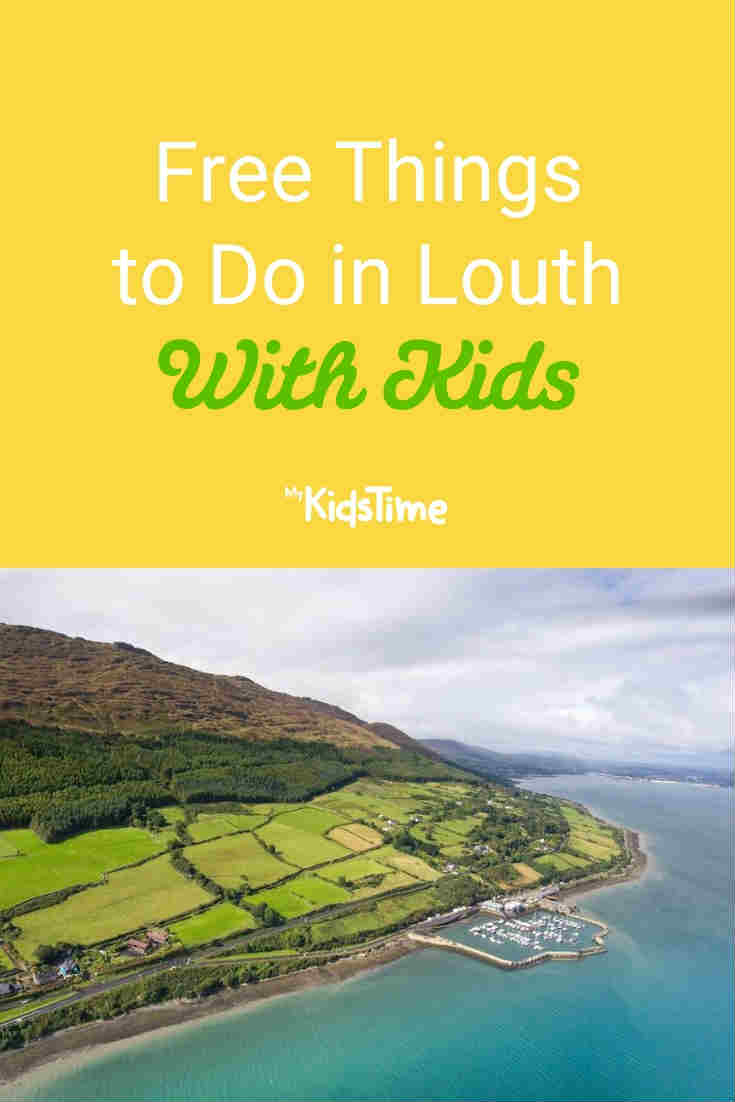 Free Things to do in Louth with Kids - Mykidstime