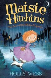 Maisie Hitchins The Case of the Stolen Sixpence - Holly Webb