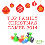 Top Family christmas games 2014