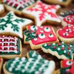 Mykidstime Christmas bake sale ideas