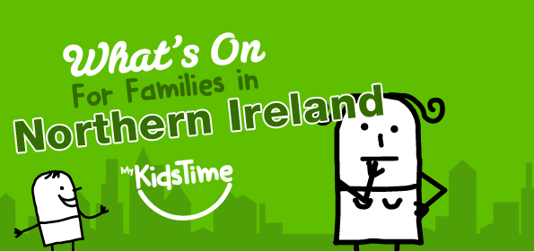 things to do in ireland with kids for easter 2016. Black Bedroom Furniture Sets. Home Design Ideas