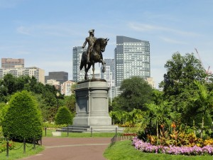 Free things to do in Boston with kids parks