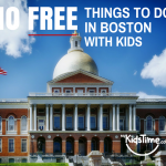 fREE THINGS TO DO IN bOSTON kids