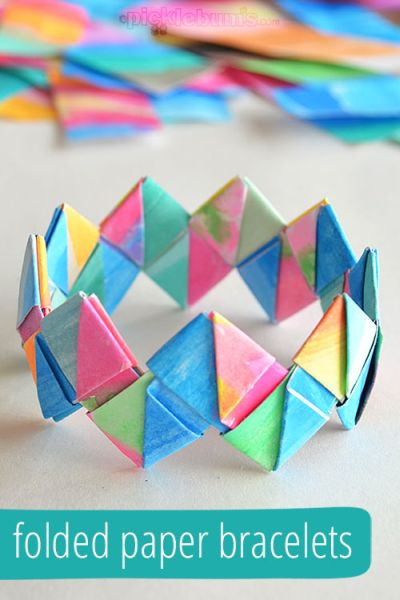 12 Funky Crafts For Kids Aged 8 12 Yrs