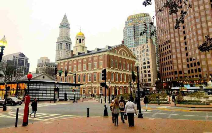 free things to do in boston with kids