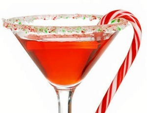 12 Christmas Non-Alcoholic Drinks That Will Put a Zing into Your ...