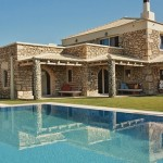 Self Catering Villa Family Holiday