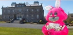 Easter Hunt at Westport House