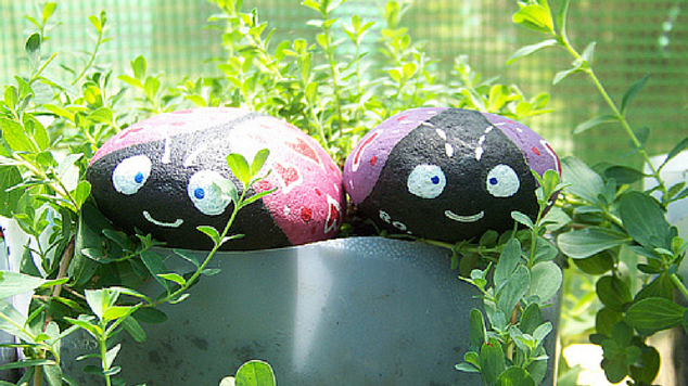 You Will Love These 11 Creative Garden Crafts For Kids