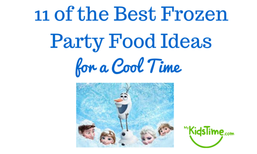 Best Frozen Party Food 11 of The Best Frozen Party