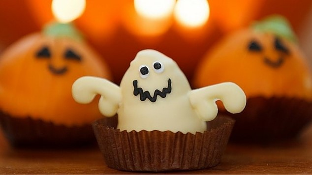 15 Halloween Party Food Ideas halloween fun
