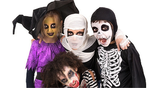 15 Homemade Halloween costumes header