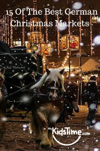 15 Of The Best GermanChristmas Markets