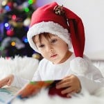 30 Magical Christmas Books the Kids will love
