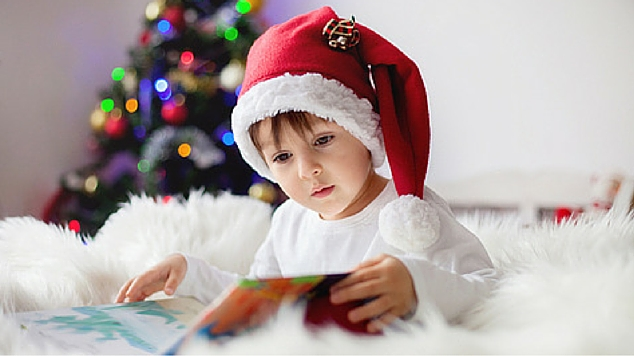 30 Magical Christmas Books the Kids will love Christmas Fun