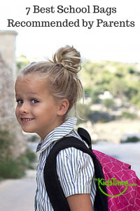 7 Best School Bags Recommended by