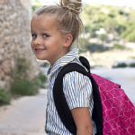 School Girl label everything essentials for starting school